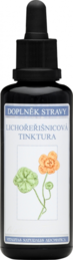 KAPUCÍNKOVÁ TINKTÚRA, Nobilis Tilia