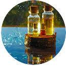 Hydrofilné úmyvacie oleje
