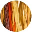 Prírodné farby na vlasy
