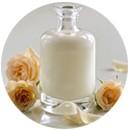 Telové mlieka a maslá