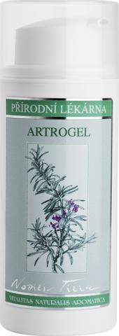 ARTROGÉL, Nobilis Tilia