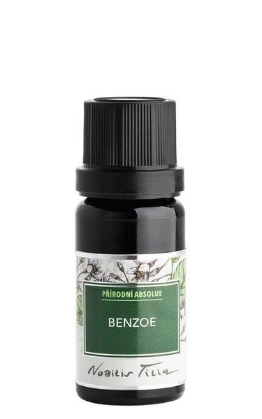 BENZOE ABSOLUE 50%, Nobilis Tilia