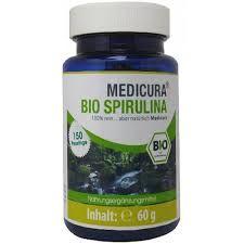 SPIRULINA BIO, Medicura