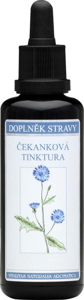 ČAKANKOVÁ TINKTÚRA, Nobilis Tilia
