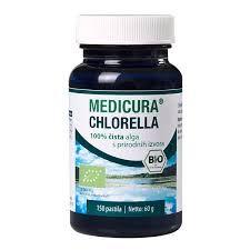 CHLORELLA BIO, Medicura