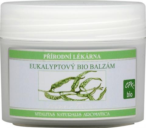 EUKALYPTOVÝ BALZAM, Nobilis Tilia