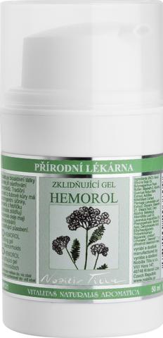 HEMOROL, Nobilis Tilia