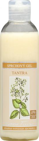 SPRCHOVÝ GÉL TANTRA, Nobilis Tilia
