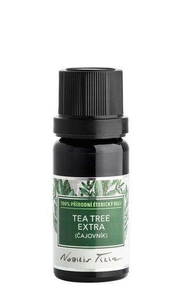 ÉTERICKÝ OLEJ ČAJOVNÍK - TEA TREE EXTRA, Nobilis Tilia